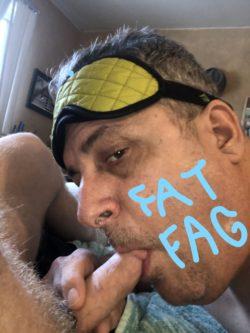 fag richard
