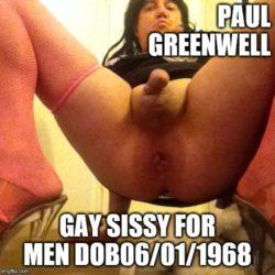 Paul greenwell