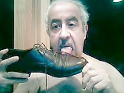 Shoe fag in Baltimore, MD!