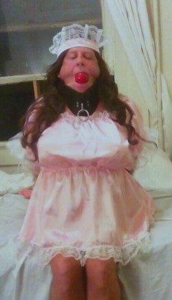 Sissy maid littledickdaniel