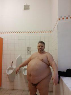 total fat fuck