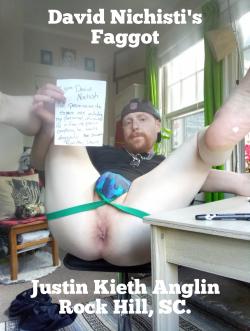 Justin Kieth Anglin