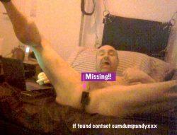 missing my buttplug… *reward*