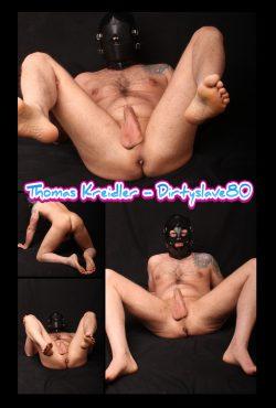 Thomas Kreidler – Dirtyslave80