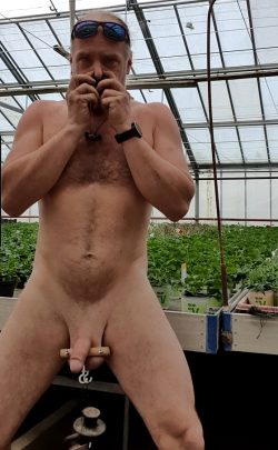 Poppers whore Andreas Tomschik
