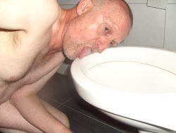 Thomas Mohr naked exposed