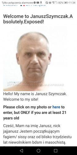 Janusz Szymczak