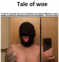 Exposedfaggots