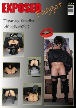 Thomas Kreidler – Dirtyslave 80