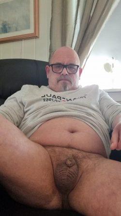 Expose little fag dick Stig Rune