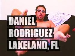 DANIEL RODRIGUEZ LAKELAND FL EXPOSED SISSY FAGGOT
