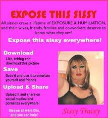 Sissy – Traceylove1