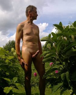 fag in nature