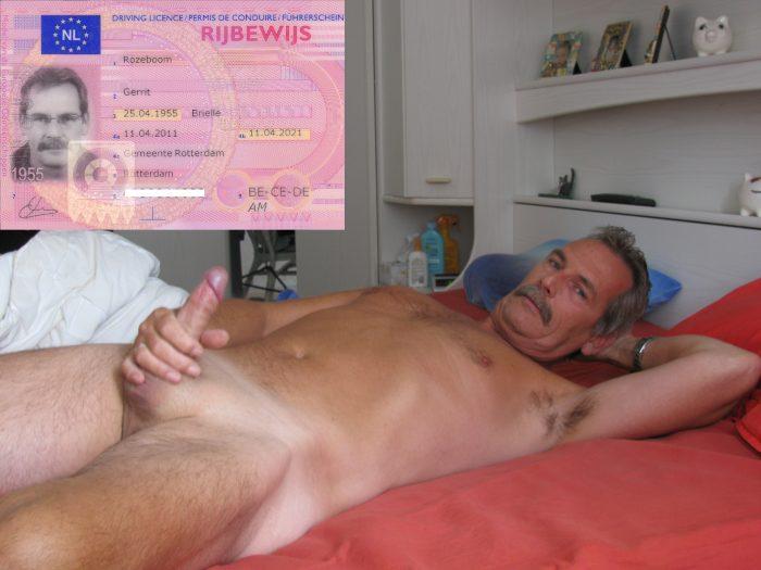 Gerrit getting hard