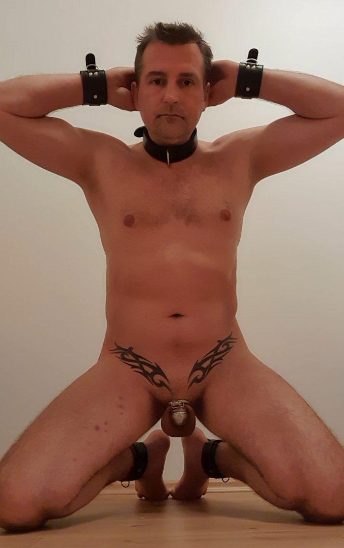 Alexander german faggot exposed..