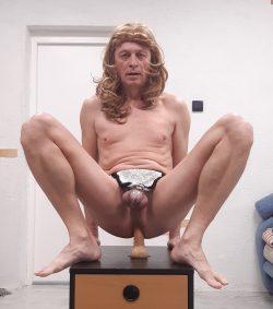 This sissy fag needs immediate exposure
