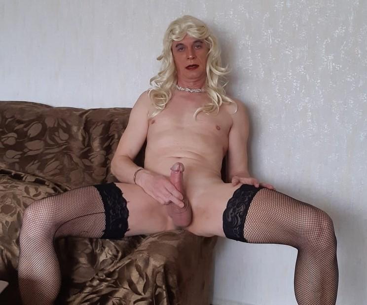 sissy faggot for exposing