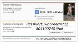AnyDesk PC von Slave Ernst