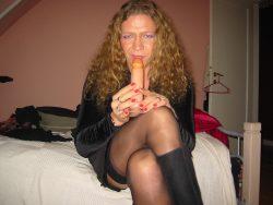 Paula Kennedy homosexual cock loving sissy