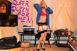 Queen available for dates Ma. R.I. Ct. N.H.