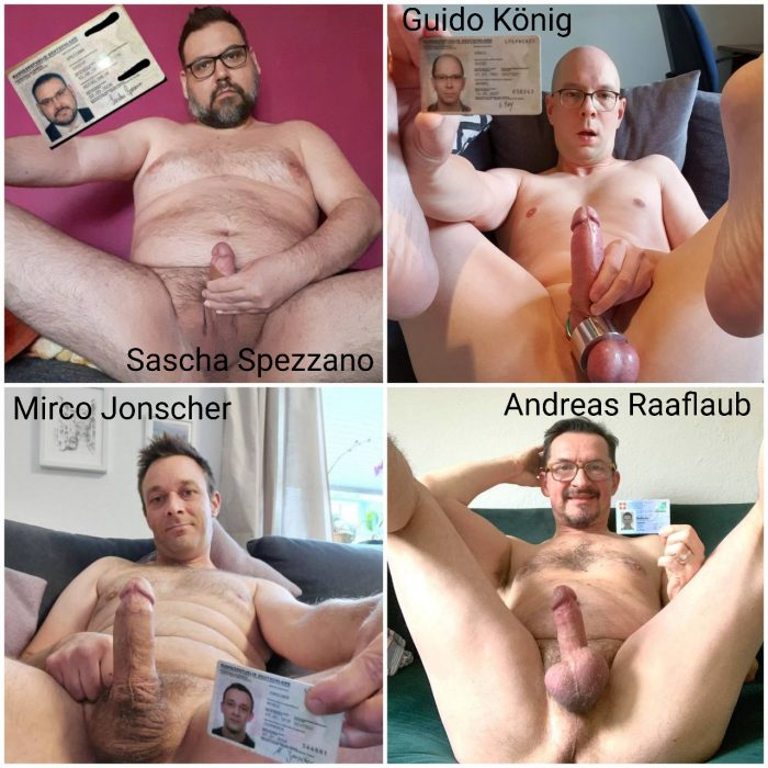 4 expose fans