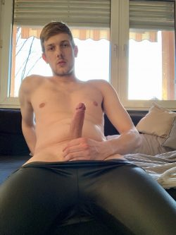sexy young slave