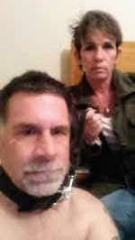 Mistress Jessie and faggot slavetodd