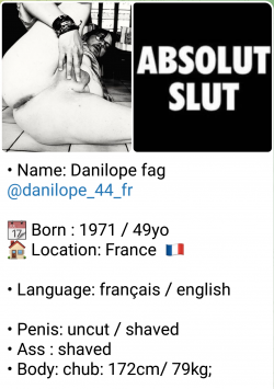@danilope_44_fr on telegramJoin my exposure groupSave repost share expose me / Spread me