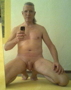 Exposed Faggot Ralf Panse spread all over the internet world 🌎