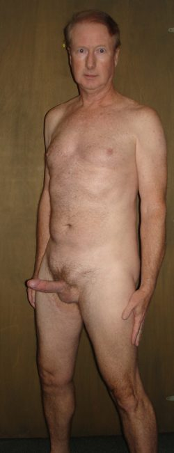 Naked Dave