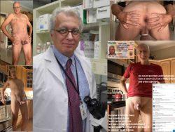 Total public humiliation of dr christian loucq