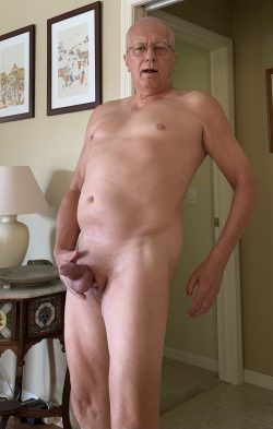 christian loucq exposes his small cock