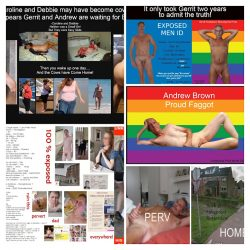 fags exposedhttps://photos.app.goo.gl/8q1tENVarKKxSAzN7