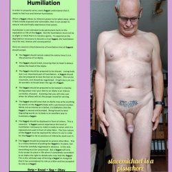 exposed & humiliated