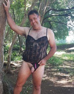 outdoor faggot
