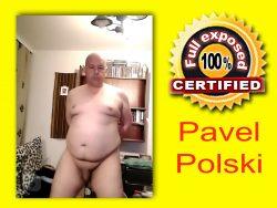 Full Exposed Fag Pawel Polski 1