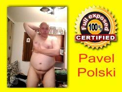 Full Exposed Fag Pawel Polski 3