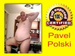 Full Exposed Fag Pawel Polski 4