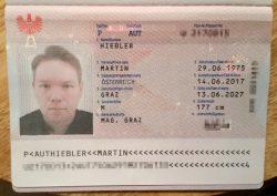 ID verified…