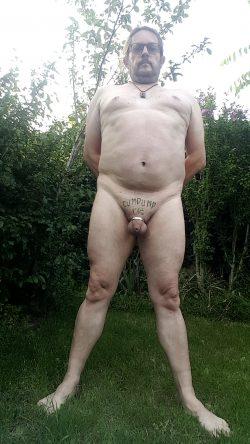 I m a 49yo french cumwhore fag into exposure . @danilope_44_fr on telegram . Save repost share e ...