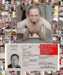 Lars Hviid – complete loser faggot