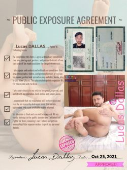 Lucas Dallas – PEA