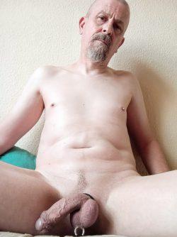 Gay Daddy Gerrit Schirmer, Salinenstr. 132, 99086 Erfurt
