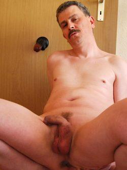 Gay Daddy Gerrit Schirmer, Salinenstr.132, 99086 Erfurt