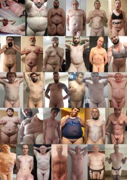 faggots are not men