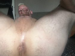 Hiding my face behind my tiny foreskin dick