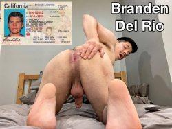 Branden Del Rio exposed
